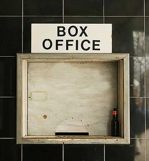 The Summer 2012 Box Office Challenge