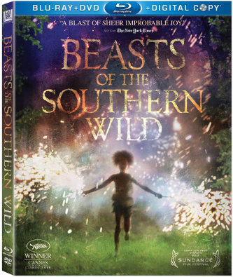 Cover of Beasts of the Southern Wild
