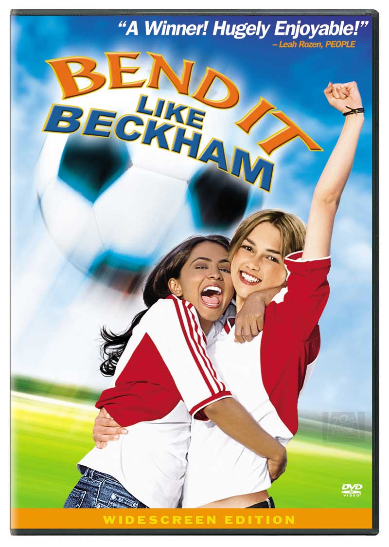 an important scene in bend it like beckham Bend it like beckham and the art of balancing cultures  bend it like beckham's authenticity and vision made it an utter departure from anything else i'd seen,  in nearly every scene .