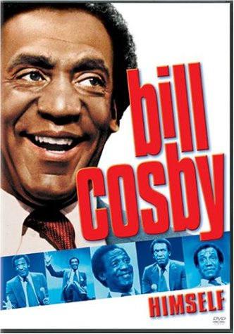 Jackass Critics - Bill Cosby, Himself