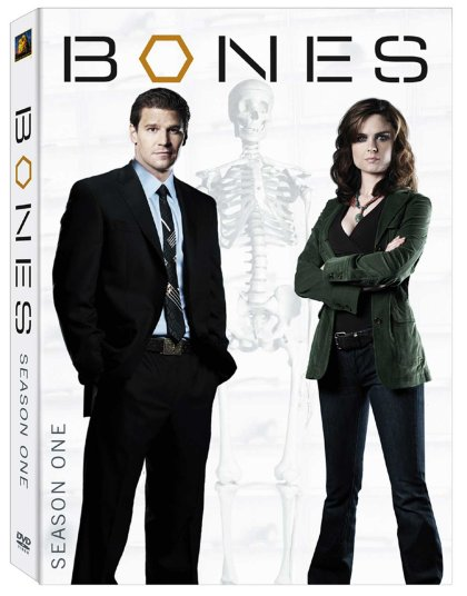 Bones - Season One movie