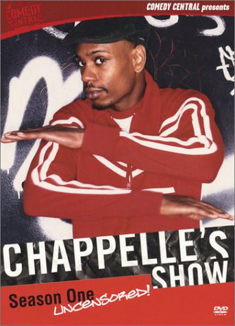 Dave Chappelle Show (Uncensored)(Season 1)
