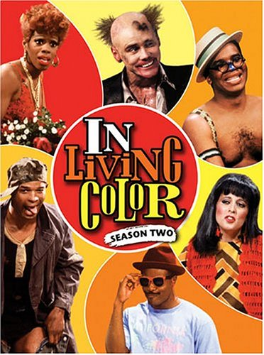 in living color characters