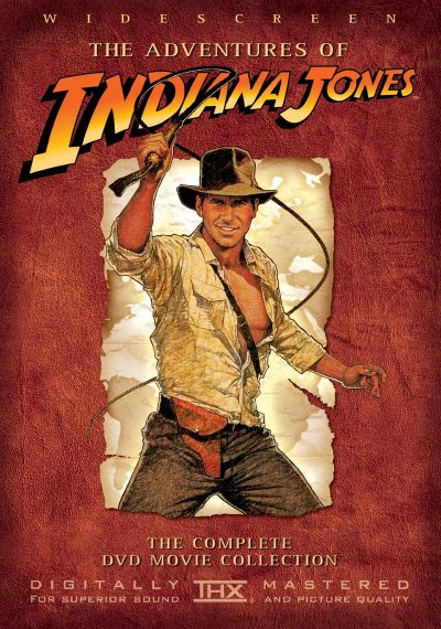 indiana jones and his legacy