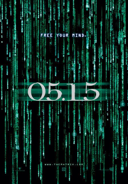 matrix reload