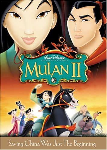 Mulan II movie