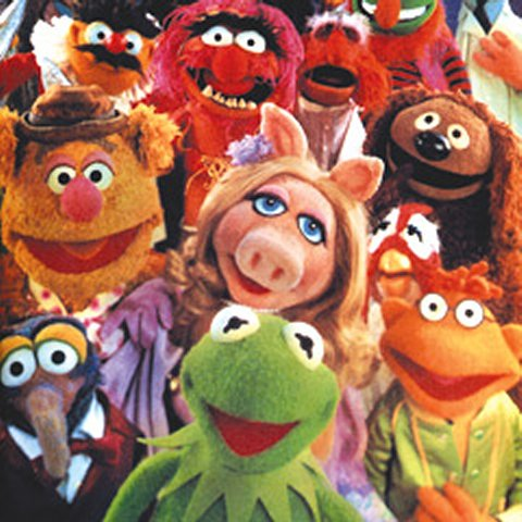 muppets guys in the balcony Jackass Critics The Muppet Show Season 2
