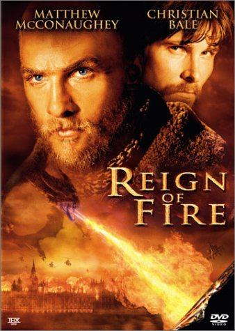 Reign Of Fire Tattoo. Movie sees it, see the best thing about Vannov